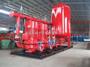 给排水设备厂家:消防气压供水成套设备
