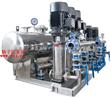 给排水设备厂家:全自动变频恒压供水设备