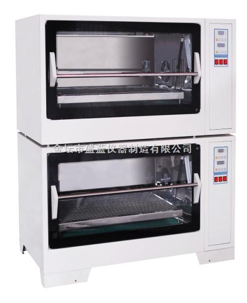全温型叠式恒温摇床(制冷)HZ-2410K/HZ-2410K-2