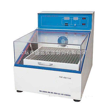 台式空气恒温振荡器HZ-8811K、HZ-8801K