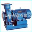 SLW、SLWR系列卧式单级单吸管道离心泵