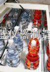 往复式大容量恒温摇床ZHWY-111F