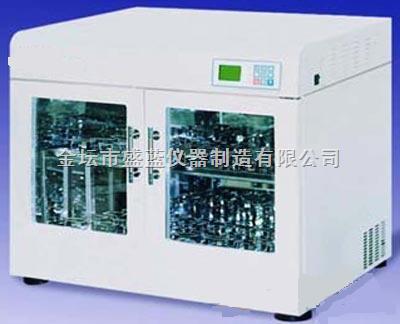 双层大容量恒温摇床ZHWY-1102