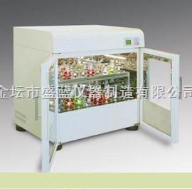 双层大容量恒温培养摇床ZHWY-2102