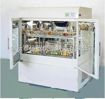 双层特大容量恒温培养摇床ZHWY-1112B