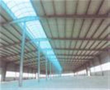 钢结构玻璃棉