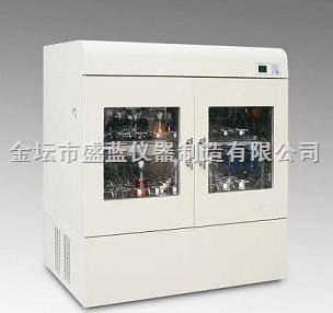 双层加高型特大容量恒温培养摇床ZHWY-1112C