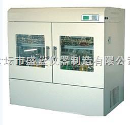 双层往复式特大容量全温度恒温摇床ZHWY-2112F