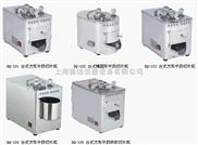 上海供應新諾-中藥烘軟切片機DQ105台式方形中藥切片機