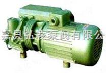 真空泵型号:XD系列单级旋片式真空泵