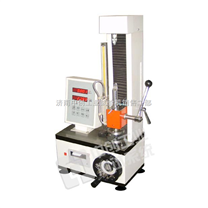 精密型,手動彈簧拉壓試驗機,手動彈簧試驗機