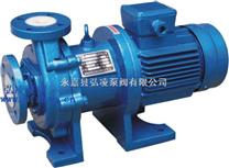 磁力泵价格:CQB-F氟塑料磁力泵