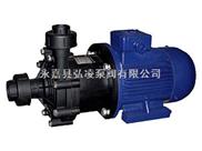 磁力泵价格:CQ型工程塑料磁力驱动泵