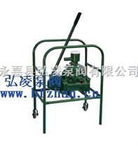 油泵厂家:手摇电动计量加油泵 计量电动泵