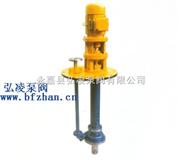 液下泵厂家:FY型耐腐蚀不锈钢液下泵