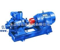 漩涡泵价格:W型双级漩涡泵