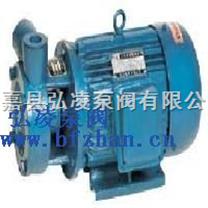 漩涡泵价格:1W型单级漩涡泵