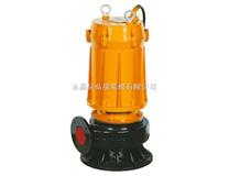 潜水泵厂家:WQX型污水潜水泵