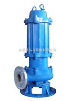 潜水泵厂家:WQP不锈钢潜水泵