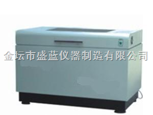 冷冻恒温振荡器(智能)