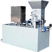 自动加药设备全自动PAM加药装置絮凝剂投加药设备