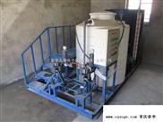 混凝剂加药装置,混凝剂加药系统,重庆加药系统