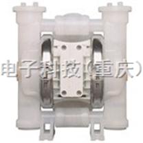 美国WILDEN塑料气动泵 P1500