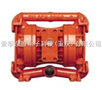 美国WILDEN金属气动泵 P2
