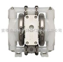 美国WILDEN塑料气动泵气动泵 P1塑料气动泵