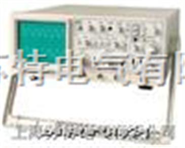 yb43020二踪通用示波器