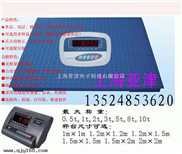 SCS电子磅-权威认证『株洲SCS小地磅