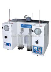 TFC沸程测定蒸馏装置