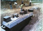 春腾厂家加工游泳池污水处理设备