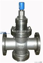 减压阀厂家:Y43H不锈钢蒸汽减压阀 锅炉减压阀