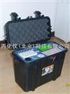 中西牌便攜式煙塵分析儀/檢測儀(隻測煙塵,壓力,流速,流量,煙溫) 型號:ZX-3000(優勢)