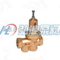 减压阀厂家:(200P)型水用减压阀