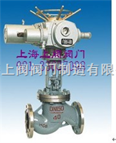 J941H電動截止閥 電動法蘭截止閥 不鏽鋼電動法蘭截止閥