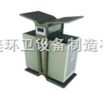 分类果皮箱XHM37