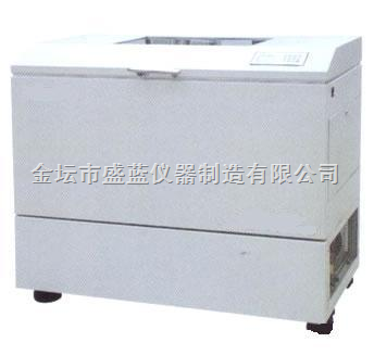 加高式大容量恒温培养振荡器SKY-111C
