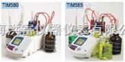 TIM系列容量法KF水份测定仪