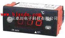 汽車空調溫度控製器