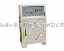 HWB-60型 標準養護室溫濕度自動控製器 (中德偉業)