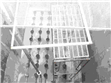 微孔曝气器调试现场