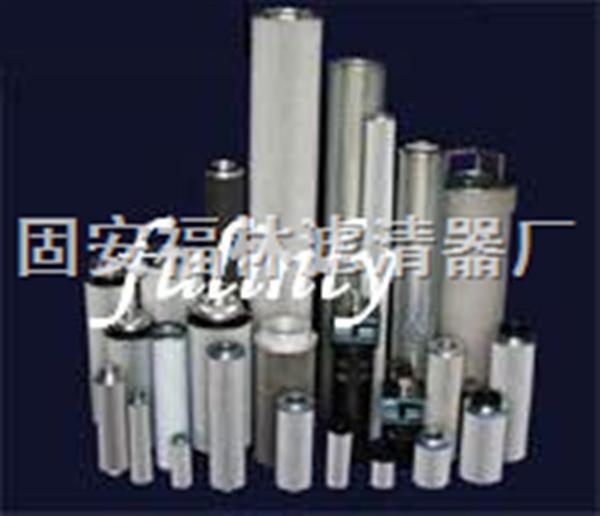 液压站JWUX-25*180油滤芯