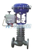 调节阀厂家:ZJHM型气动套筒调节阀