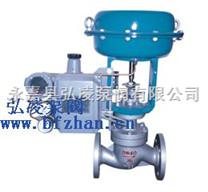 调节阀厂家:ZJHP、ZJHM精小型气动薄膜直通单座、套筒调节阀