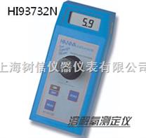 溶解氧濃度測定儀