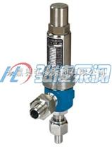 安全阀厂家:A61H-160-320弹簧微启式高压安全阀(焊接式)