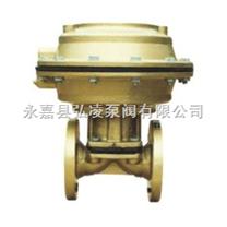 隔膜閥廠家:往複型無手操型撥動隔膜閥