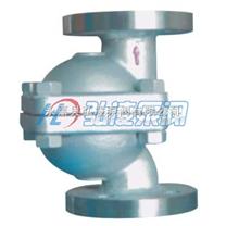 疏水阀价格:立式自由浮球式疏水阀